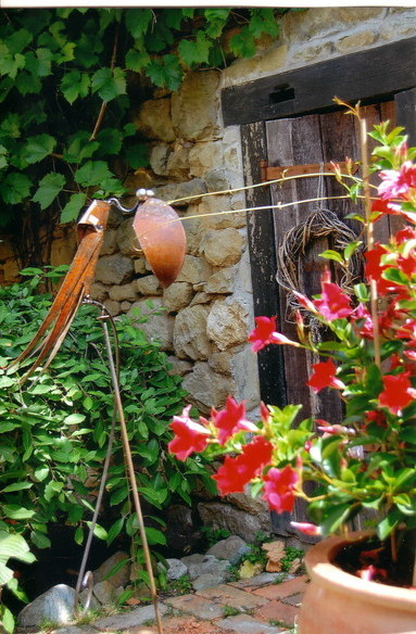 Joachim wendler metall skulpturen kunsthandwerkliche for Garten arbeiten